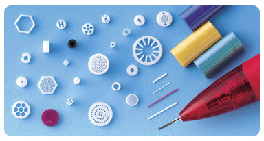 Precision Ceramic Components